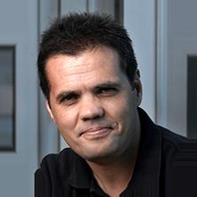 Glen O'Grady (Australian National University)