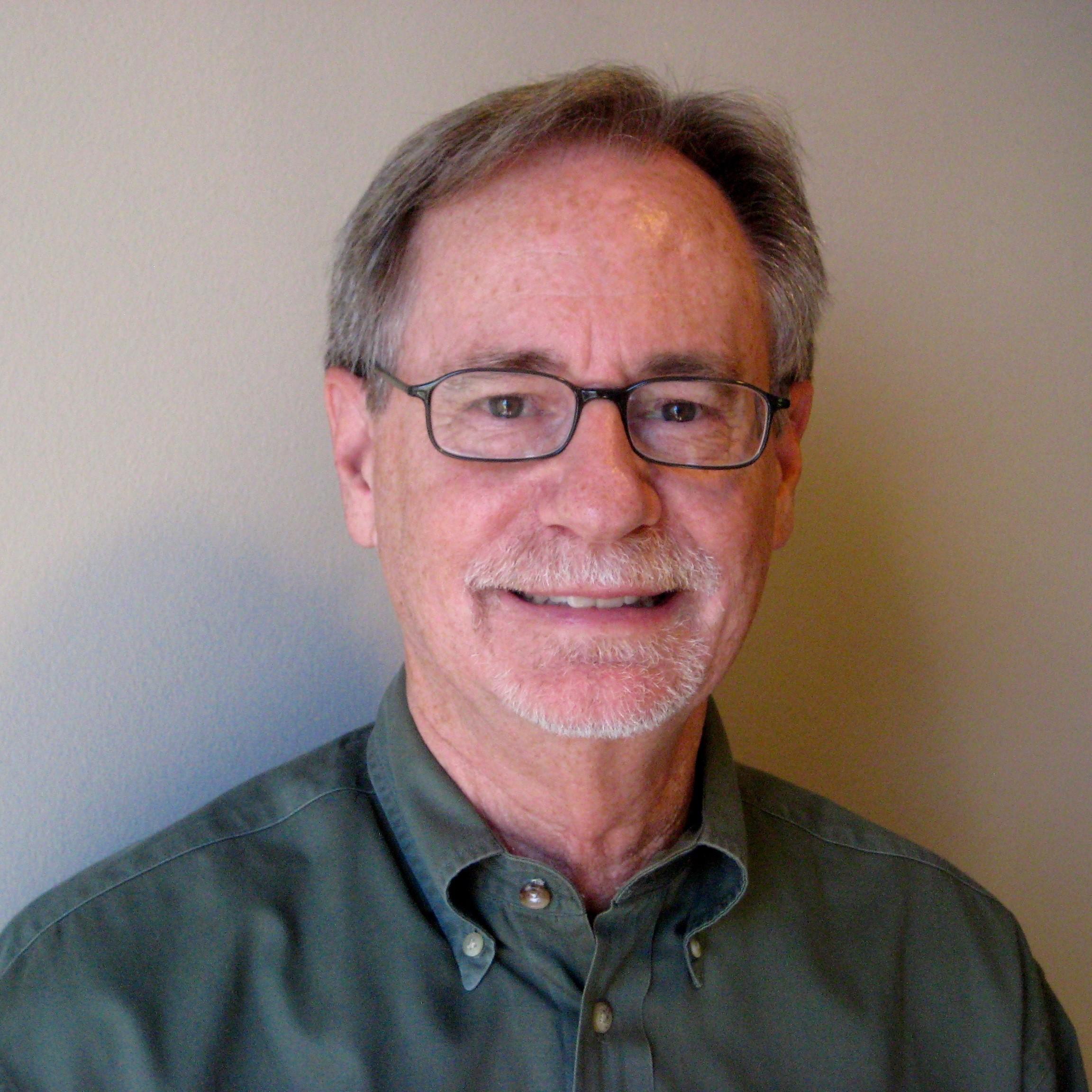 Keith Yocam (Santa Clara University)