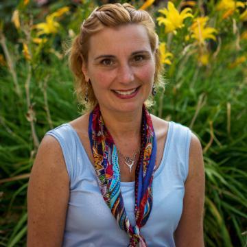 Jen Merriitt (Santa Clara University)