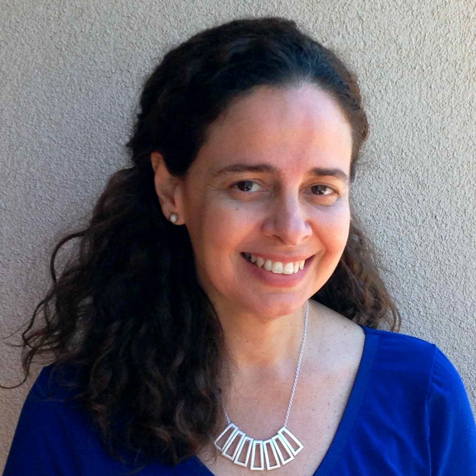 Silvia Figueira (Santa Clara University)